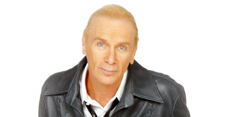 Billy Sheehan by William Hames crop