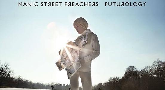 WEB_Image Manic Street Preachers Futurology (LP) 598017449