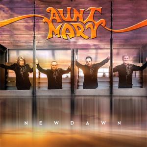 Revolver-aunt mary