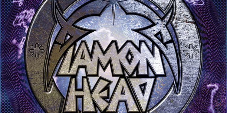 Revolver-diamond head