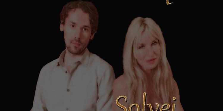 Solvei featuring Brynjar for NRM