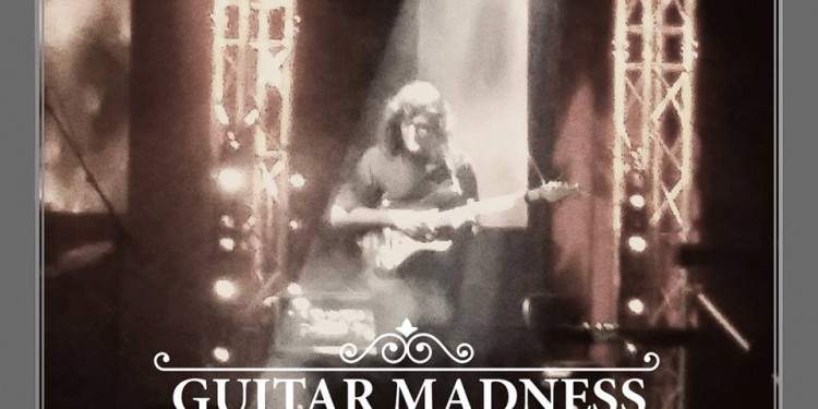 cover guitar madness and other nice songs