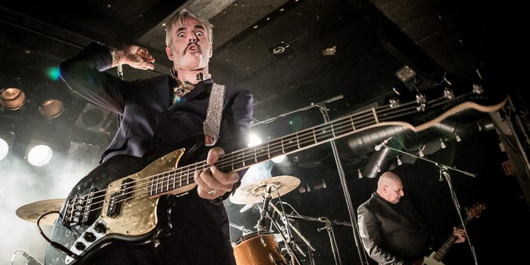 Triggerfinger - Oslo - November 2017 - AM Forker-2752 crop