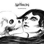 COVER_Satyricon
