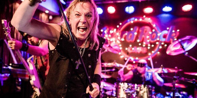Pretty Maids - Oslo - November 2017 - AM Forker-4641