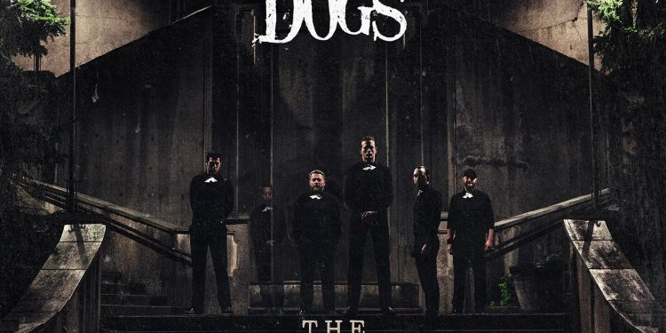 The Dogs-The Grief Manual