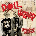 Doll Hazard-Transatlantic Meltdown