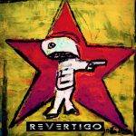 REVERTIGO Cover