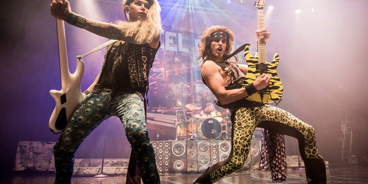 Steel Panther-8308