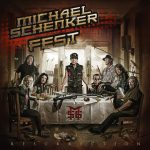 MICHAEL SCHENKER FEST-Resurrection
