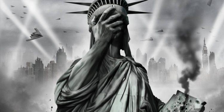 Ministry-AmeriKKKant