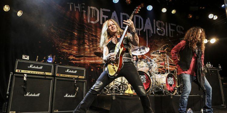 The Dead Daisies_21.04.18_Synne Nilsson199