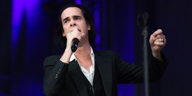 Nick Cave - AM Forker-8439
