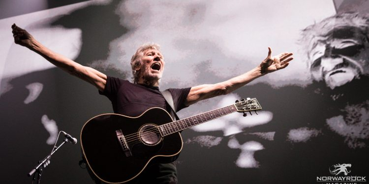 Roger Waters - Anne-Marie Forker-7024