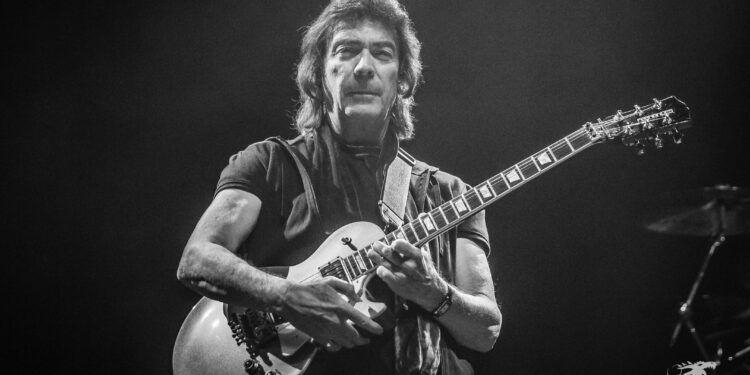 Steve Hackett by Anne-Marie Forker-9586