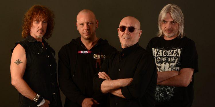 Nazareth Band 3