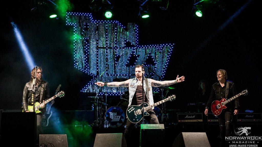 Steelhouse Festival 2019 | Norway Rock Magazine