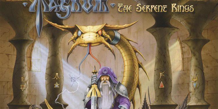 WEB_Image Magnum The Serpent Rings - LTD (2LP) 26726154045679