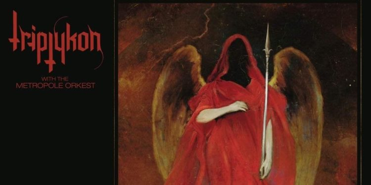Triptykon Requiem (Live At Roadburn 2019 0194397334517-1020041268