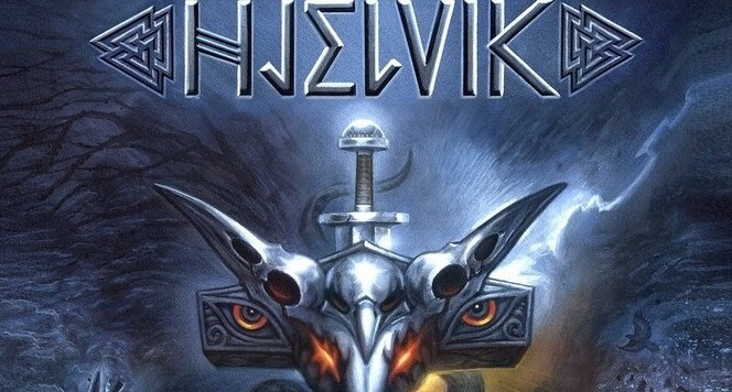 Hjelvik