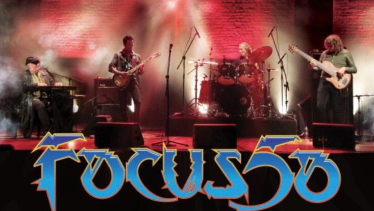 Focus50