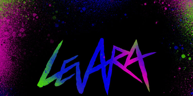 LEVARA_CoverArt_FINAL_2500