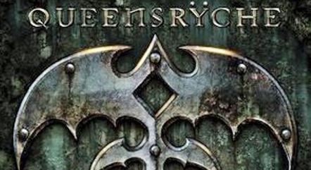 Queensryche-Queensryche