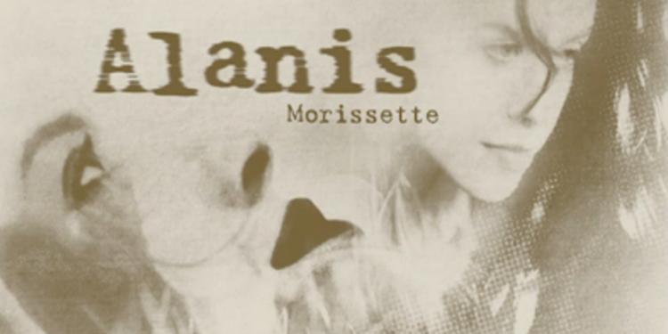 Living-alanis morissette