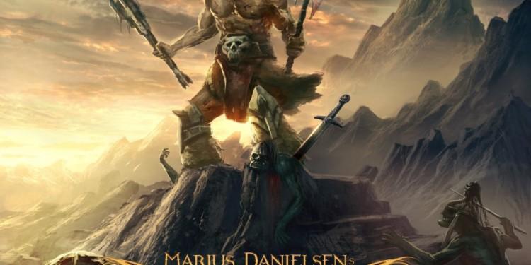 MariusDanielsen-LegendofValleyDoom