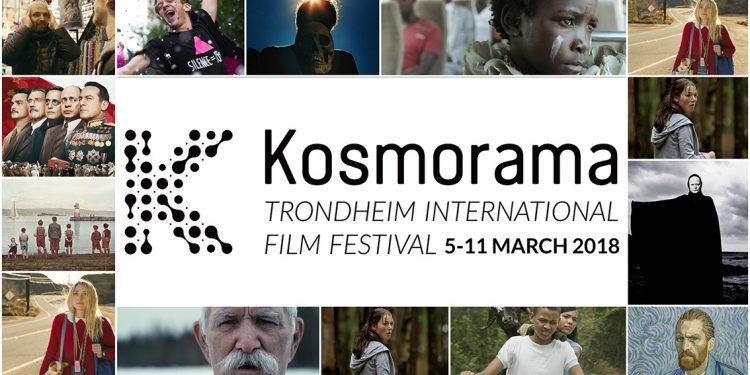 Kosmorama 2018-banner