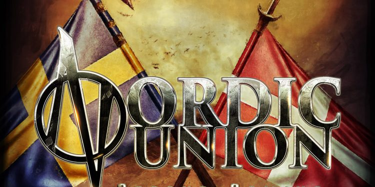 NORDIC UNION second coming COVER