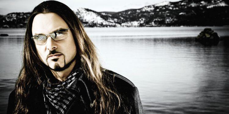 Whitesnake 2011 by Ash Newell