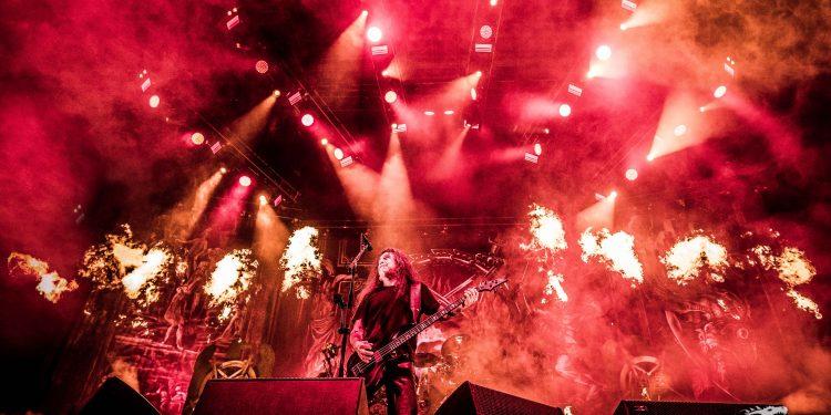 Slayer - AM Forker-