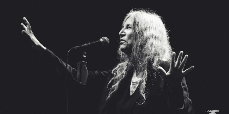 Patti Smith by Anne-Marie Forker-8142