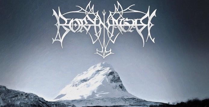 Borknagar-True-North-Cover