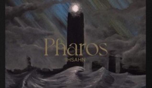 Ihsahn_Pharos