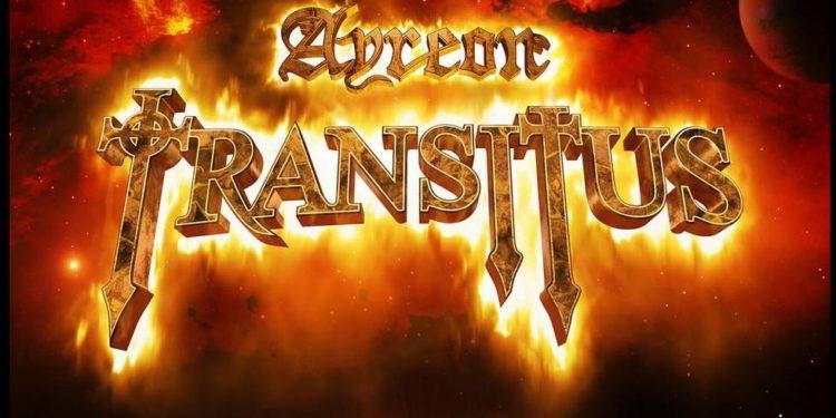 Ayreon_Transitus