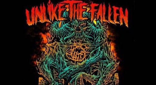Unlike The Fallen