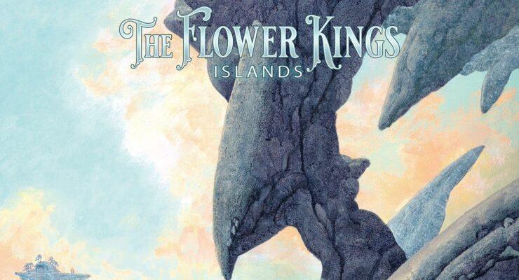 TheFlowerKings_islands