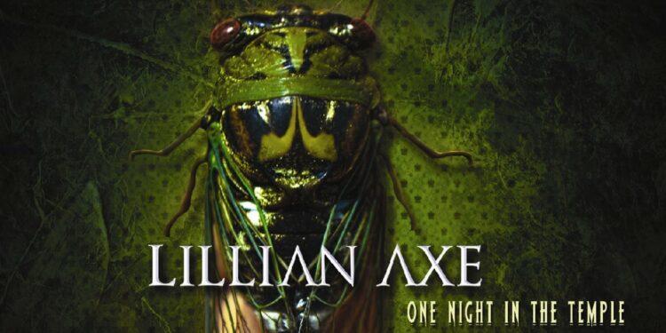 LillianAxe_OneNight