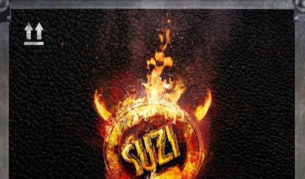 SuziQuatro