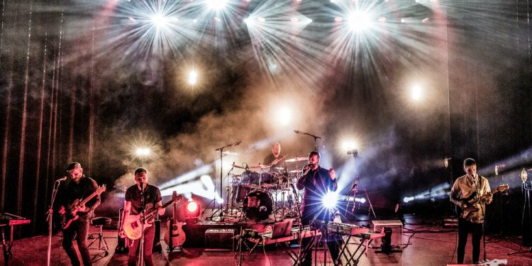Leprous-at-Notodden-Theater-Aphelion-live-Anne-Marie-Forker-