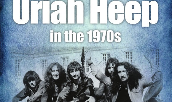 Decades - Uriah Heep2